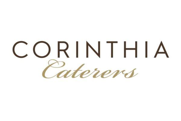 Corinthia caterers logo